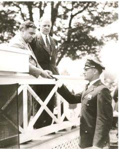 Grandpa - Bloomingdale Trophy